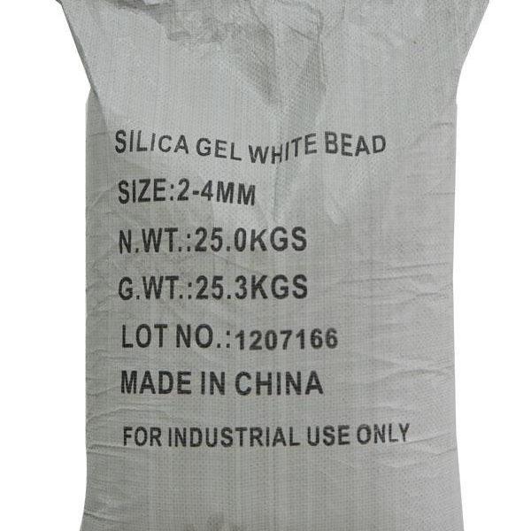 Bao hạt chống ẩm 25kg