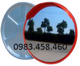 Gương cầu lồi Acrylic D600