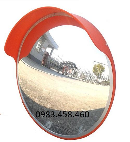 Gương cầu lồi Acrylic D800