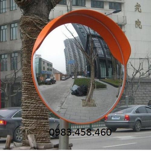Gương cầu lồi Acrylic D1000