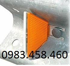 Tiêu phản quang thép một mặt M03