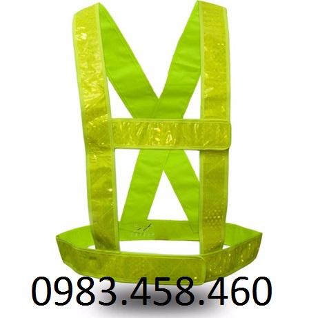 Dây phản quang nhựa W10.0