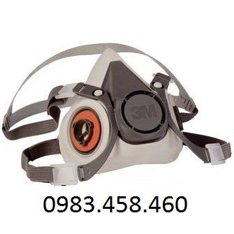 Mặt nạ phòng độc 3M-6200