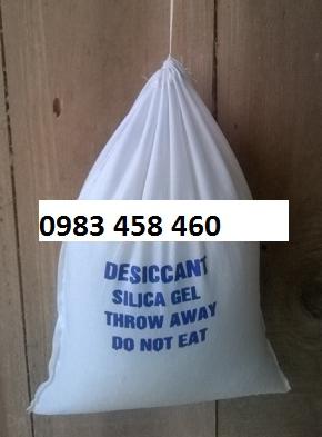 Túi hút ẩm container 1kg