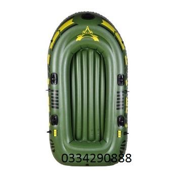 Thuyền cao su PVC 3 người