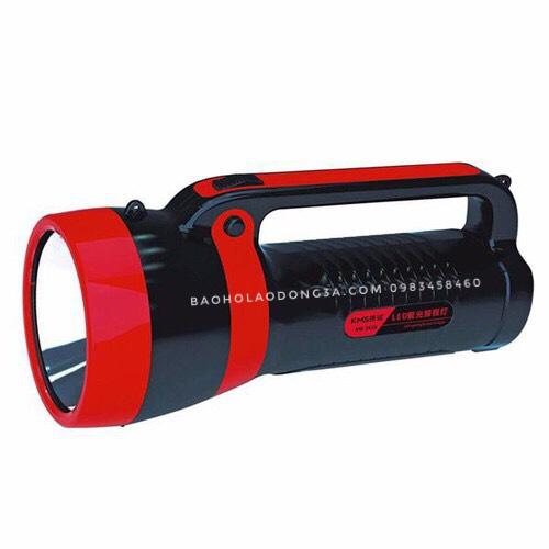 Đèn pin LED siêu sáng 2 trong 1 KM-2626