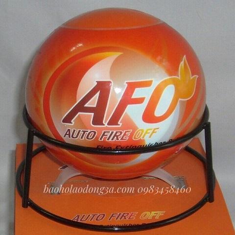 Bóng chữa cháy AFO - 1.3Kg