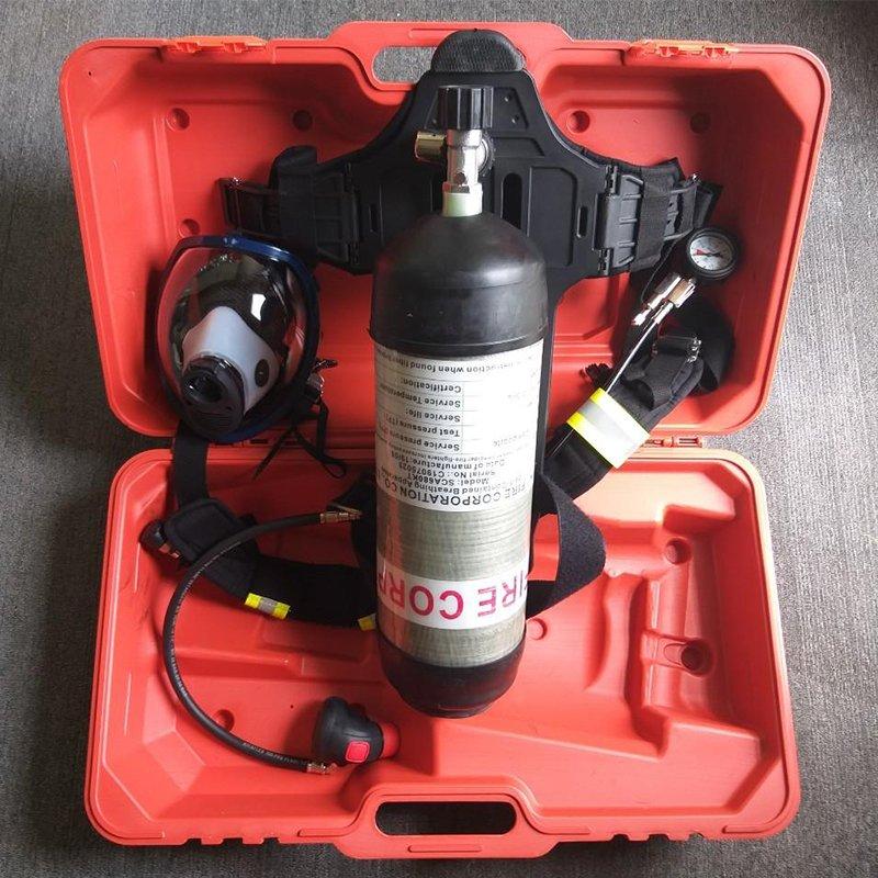 Bình dưỡng khí  SCA680KT Hàn Quốc