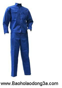 Đồng phục công nhân kaki XCN 2