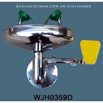 Bồn rửa mắt khẩn cấp WJH0359D